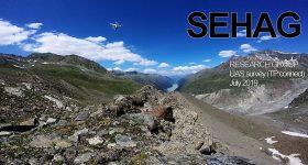 Drohnenbefliegung Kaunertal im Video